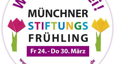 MünchnerStiftungsfrühling