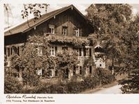 Rosenhof Antik