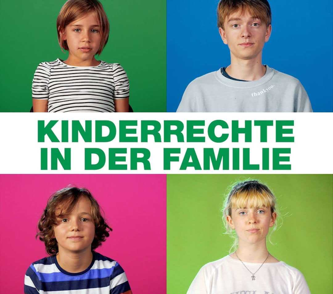 Videos zu Kinderrechten