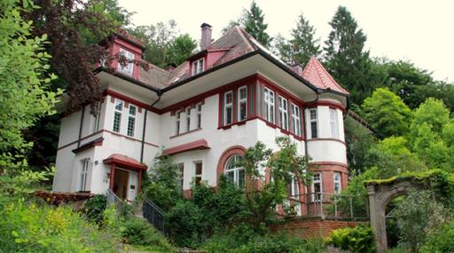 Das Pegnitztalhaus in Raitenberg benötigt Spenden